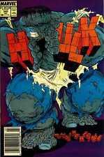 Incredible Hulk # 345 (McFarlane, 52 pages) (USA, 1988)