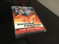 Ground Control DVD Senza Radar Senza Contatto Senza Controllo Sigillata Nuovo