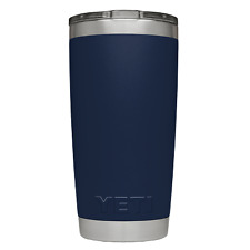 YETI Rambler Vacuum Insulated Stainless Steel Cup