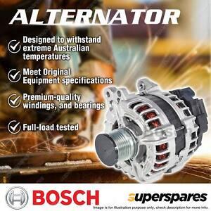 Bosch Alternator for Audi A3 8V Q3 8U 1.6L 2.0L 77KW 81KW 110KW 135KW 2013-2016
