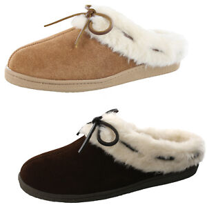 WOMEN'S CLARKS ANABELLE 219  CLOG SLIPPERS