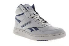 Reebok Bb 4600 EH3333 мужской серый синтетический баскетбольные кроссовки, обувь