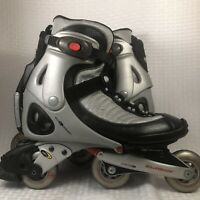 Rollerblade Perseus Alfa Inline Skates Roller Men's US 10 EU 43 Made in Italy