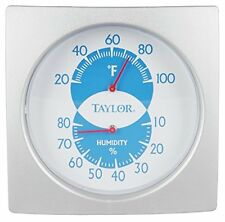 Taylor Humidi Guide & Thermometer