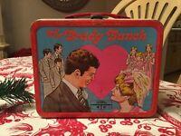 Vintage 1970 Brady Bunch Lunchbox No Thermos