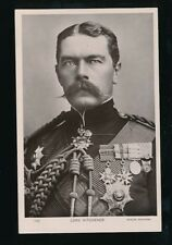 Military young LORD KITCHENER RP PPC by Beagles