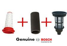 Bosch Athlet Filter Super Pack fits all, New Bosch Original Parts, UK Seller