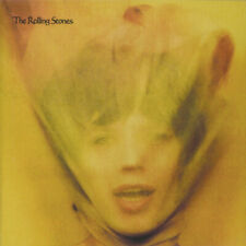ROLLING STONES ~ Goats Head Soup ~ Original 1973 US first issue 10-trk vinyl LP