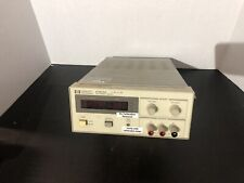Hp Agilent E3614a Dc Power Supply