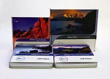 Filtros Lee SW150 titular MKII + Tapón Grande + CIR-Polarizador + Nikon 14-24mm F2.8 RG ED