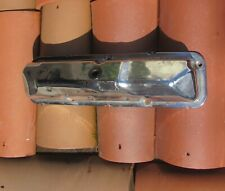 REALLY OEM Original 65-66 Ford Galaxie, Fairlane 390 GT  Chrome Valve Cover 427