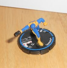 HERO CLIX - ARMOR WARS  - SPYMASTER  - #026 - WITHOUT CARD -  EXPERIENCED