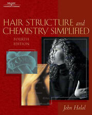 Good, Hair Structure and Chemistry Simplified, Halel, John, Book