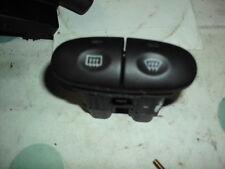 Ford Mondeo Estate Mk2 calentado Ventana Interruptores de conmutación Demist