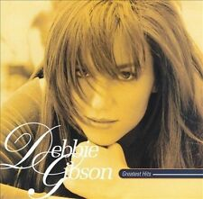 NEW - Debbie Gibson - Greatest Hits by GIBSON,DEBBIE