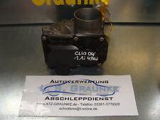 Drosselklappe Renault Clio Bj.04 1,1i 43kw 82002850173