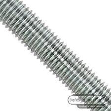 1 Gewindestange DIN 975 galvanisch verzinkt 10.9 M16 x 1000