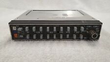 King KMA-74 TSO Audio Panel