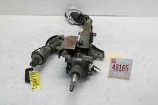 2001 MITSUBISHI DIAMANTE STEERING COLUMN ASSEMBLY IGNITION SWITCH OEM 10340