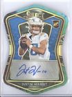 Top 2020 NFL Rookie Cards Guide and Football Rookie Card Hot List 60