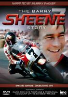 BARRY SHEENE STORY [DVD]