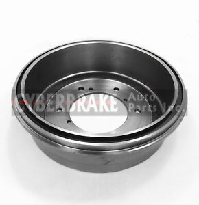 Newtek Automotive Distribution 35012 Rear Brake Drum
