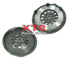 XTR CHROMOLY CLUTCH FLYWHEEL 90-4/92 ECLIPSE TALON LASER GALANT AWD TURBO 6 BOLT