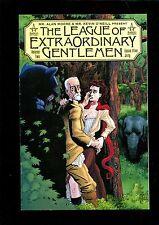 League Of Extraordinary Gentlemen Vol. 2 No 5 (9.0) Alan Moore (b011)