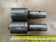 "2 Metcut 1.5"" and 1.475"" Adjustable Depth C'Bore Pilot Counterbores 1.688 shank"