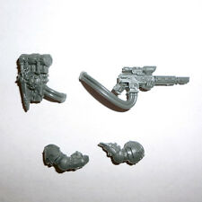 Astra Militarum Tempestus Scions Hot Shot Lasgun D - G149