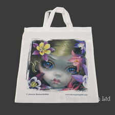 POISONOUS BEAUTIES XIII: COLUMBINE Strangeling Tote Bag Jasmine Becket-Griffith