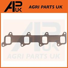 Ford New Holland 5000,5110,5600,5610,6610,7610 Tractor Exhaust Manifold Gasket