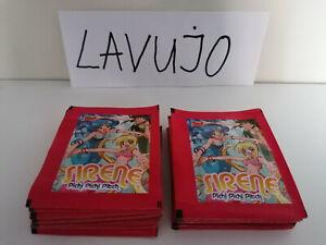Mermaid Melody Pichi Pichi Pitch - 100 packs (500 stickers)