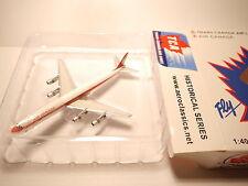 Douglas dc-8-61 TCA/Air Canada/C-ftjx, AeroClassics Historical 1:400 Boxed!