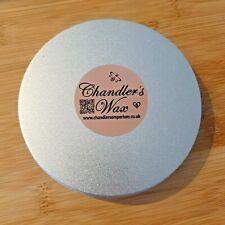 Chandler's Wax - Natural Wiltshire Beeswax Wood/Furniture Polish - 200ml Tin