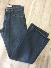 Levis 527 Red Tab Low Boot Cut Blue Men's Jeans 30 x 30 K055