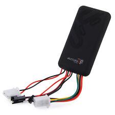 Localizzatore Rilevamento SMS GPRS GPS Auto Moto GT06 Monitor Controllo Remoto
