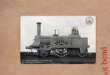 London & North Western Railway.Old Crewe Pseenger Engine built 1846 unposted ao1
