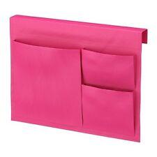 IKEA Bett-Utensilo STICKAT Betttasche in 3 Farben (pink)