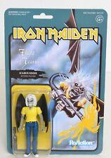"Iron Maiden FLIGHT OF ICARUS Super 7 ReAction 3.75"" Figure NEW Icarus Eddie"