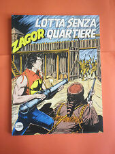 ZAGOR ZENITH ORIGINALE N° 365 corrispondente a ZAGOR GIGANTE 314 Bonelli e Ferri