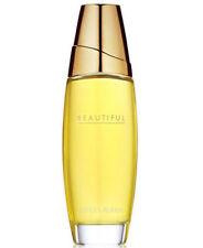 Estee Lauder Beautiful 3.4 Oz. Women's Eau de Parfum (WITHOUT BOX) Perfume FRESH