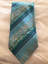 "Rare Amazing Thick Textured XMI Platinum Long XL Tie! - 65"" WOW!!!"