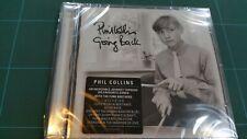 PHIL COLLINS - GOING BACK (DELUXE EDITION 2 CD SIGILLATO ATLANTIC 2010)