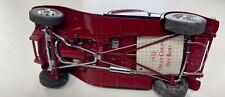 Franklin Mint 1932 Deuce Coupe Hot Rod 1:24 Die Cast Model