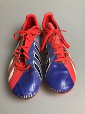 Adidas F10 Messi Soccer Cleat Outdoor Firm Ground Mens Size 8