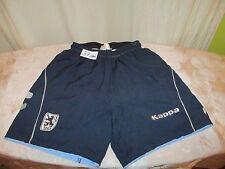 TSV 1860 München Original Kappa Auswärts Trikot Hose/Short 2007/08 Gr.S- M TOP