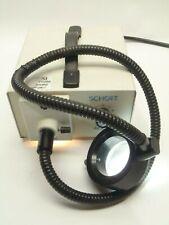 Schott 20500 Ace 1 150w Eke Fiber Optic Illuminator Light Source Withring Light