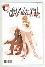 Tank Girl The Gifting #2A NM- 9.2 2007
