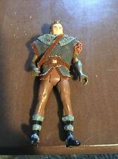 Robin Hood Prince of Thieves ROBIN HOOD Action Figure 1991 Kenner Kevin Costner